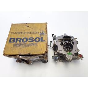 Carburador Monza 1.8 Alcool Blfa 85/86 C/ar Condicionado