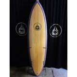Tabla De Surf Camaron Brujo 6