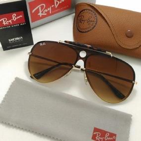 0fe769943cdf0 Oculos De Sol X Loop 100 % Uv Blocking Ray Ban - Óculos no Mercado ...