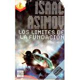 Los Limites De La Fundación Vol 4 / Isaac Asimov