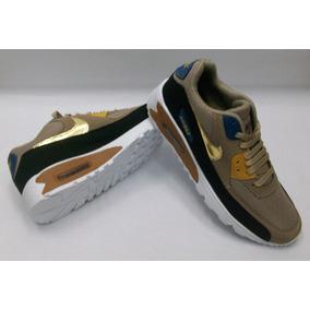Zapatos Nike Air Max.. Unisex!!