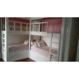 Dormitorios Completos Infantiles, Adolescentes, Adultos