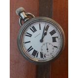 Reloj Antiguo Zenith Metal Blanc