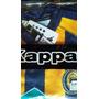 Camiseta Rosario Central Kappa 2006. Nueva Con Etiquetas !!!