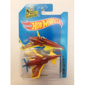 Avion poison arrow hot wheels en mercado libre m xico - Avion hot wheels ...