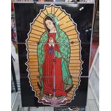 Imagen De Virgen De Guadalupe ( 6 Lozetas)
