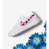 Tênis Nikelab Roshe Ld-1000 Sw Qs - Sneakers Feminino Retrô
