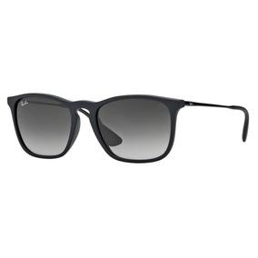 9395e1372d20c Ray Ban Rb 13103 Quadrado Lançamento Preto Laranja Fosco - Óculos em ...
