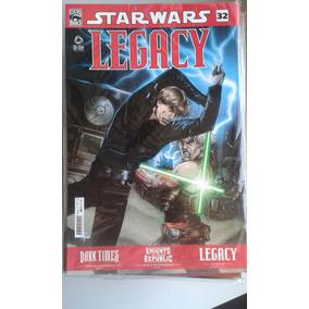 Coleção Star Wars (completa - 32 Vol)
