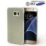 Funda Samsung Galaxy S7 Para Samsung Galaxy S7 - Negro Refl