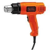 Pistola De Calor Black + Decker - Hg1500 - 1.500w