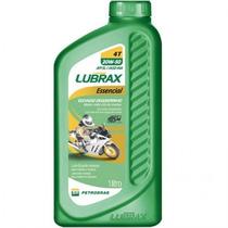 Óleo Br Lubrax Essencial Moto 4t 20w50 Mineral 1 Litro