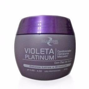 Maribel Hidratante Matizador Violeta 500gr