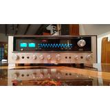 Receiver Sansui 6060 Stereo Made In Japan Joya Vintage