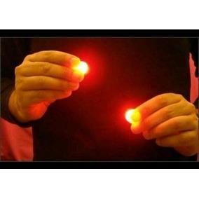 Dedo Magico Luminoso /truques/magicas/festas/brincadeiras