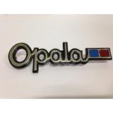 Emblema Opala Bandeirinha.