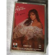 Lucia Mendez. Te Quiero. Cassette Sellado.