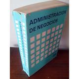 Administración De Negocios { Broom/ Longenecker}
