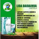 Life Botanical Lida Daidaihua Perca De 2 A 4 Kg Em 10 Dias
