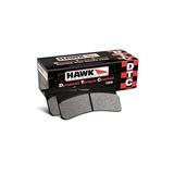 Hawk Performance Hb532v.570 Pastilla De Freno De Disco Dtc-5