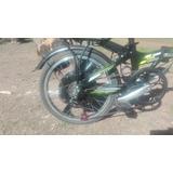 Kit Bicicleta Electrica 500 Watts 36 Volts Rueda Trasera