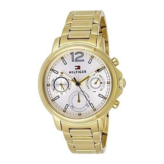 Reloj Tommy Hilfilger Dama 1781742