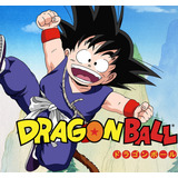 Dragon Ball Todas Las Sagas En Digital