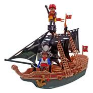 Barco Pirata Playset Fenix Envio Full (25048)