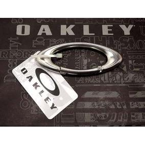 Chaveiro Oakley Small Elipse Carabiner