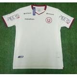 Camiseta Universitario Perú 2018