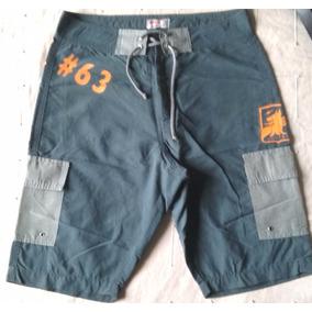 Bermuda Pantaloneta Diesel Talla M