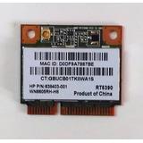Tarjeta Wifi Minipcie Ralink Rt5390 802.11 B/g Portatil