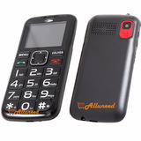 Teléfono Celular Adulto Mayor Tercera Edad Senior Phone