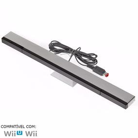 Barra Sensor Régua P/ Nintendo Wii E Wii U - Pronta Entrega