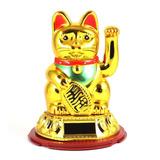 Gato Da Sorte Chinês Chama $dinheiro$ Japones China Hachi8