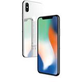 Celular Apple Iphone 10 X Prata 64gb Tela Retina Hd 5.8 4g