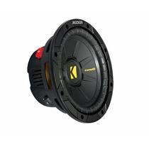 Alto Falante Sub Kicker 8 Comp D 40 200w Rms Promoção