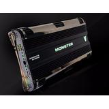 Potencia Monster Digital M-4200d Wrms 6800 W Mono Block Digi