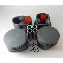 Kit Peças Para Motor A3 Golf A4 Passat 1.8 20v Asp/turbo