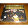 Cd The Doors / Morrison Hotel (sellado) Con Bonus / 21 Temas