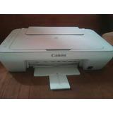 Impresora Canon Mg 2410