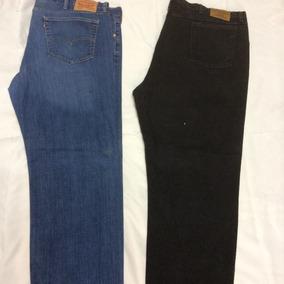 Tallas Grandes Jeans Levis ,wrangler Y Lee Americanos