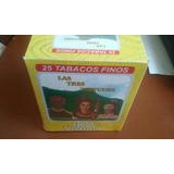 Tabacos Colombianos Las Tres Virtudes