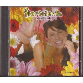 Floricienta Y Su Banda Cd Original
