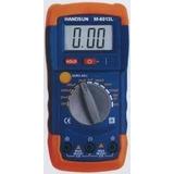 Capacimetro Digital A6013l