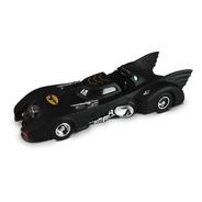 Batmóvel Carrinho Colecionador Action Figure Miniatura