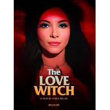 Blu-ray : The Love Witch (blu-ray)