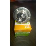 Bombillos Original Hammer H7 100w 12v 30% + Luz Germany Tech