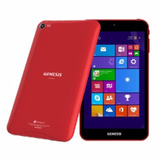 Tablet Windows Saída Hdmi Cpu Genesis 7100 Cor Branca
