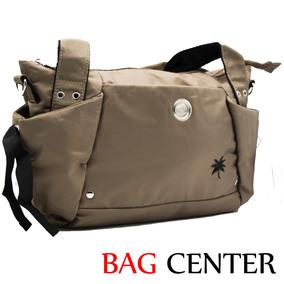 Cartera Dattier Doble Cierre Bolsillos Laterales. Bag Center